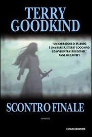 Cover of: Scontro Finale