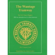 Cover of: The Wantage tramway