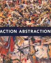 Cover of: Action/Abstraction Pollock, de Kooning, and American Art
