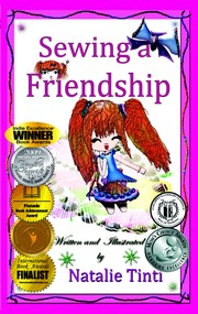 Cover of: Sewing a friendship