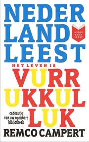 Cover of: Het leven is vurrukkulluk