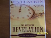 Cover of: The History of Revelation