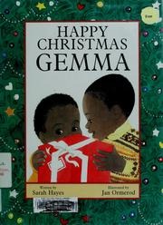 Cover of: Happy Christmas, Gemma