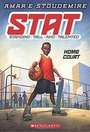 Cover of: Stat
