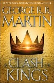 Cover of: A Clash of Kings