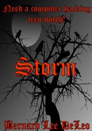 Cover of: STORM