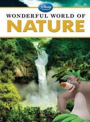 Cover of: Wonderful World of Nature