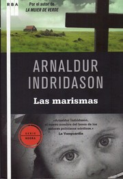 Cover of: Las marismas