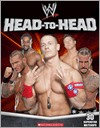 Cover of: WWE Head to Head