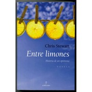 Cover of: Entre limones