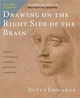 Cover of: Drawing on the Right Side of the Brain: The Definitive, 4th Edition