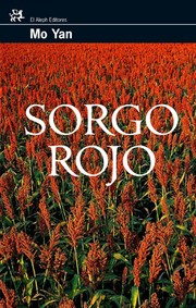 Cover of: Sorgo Rojo