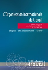 Cover of: L'Organisation internationale du travail