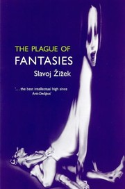 Cover of: The Plague of Fantasies