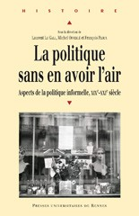 Cover of: La politique sans en avoir l'air