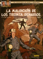 Cover of: Las aventuras de Blake y Mortimer