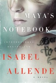 Cover of: Maya's notebook
