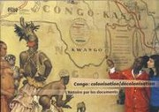 Cover of: congo: colonisation / décolonisation