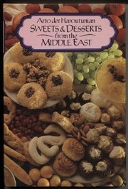 Cover of: Sweets and Desserts from the Middle East