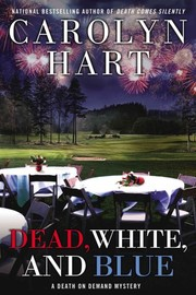 Cover of: Dead, white, and blue