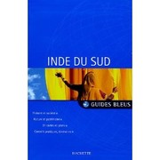 Cover of: Guide Bleu: Inde du Sud