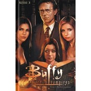 Cover of: Buffy contre les vampires, Tome 5: Vacances mortelles