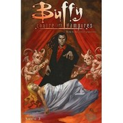 Cover of: Buffy: Contre les vampires, Saison 3, tome 6
