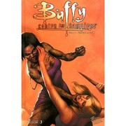 Cover of: Buffy Classic, tome 07, Saison 3