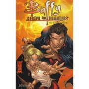 Cover of: Buffy contre les vampires saison 3, Tome 8: Mauvais sang