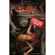 Cover of: Buffy contre les vampires, Saison 9, Tome 1