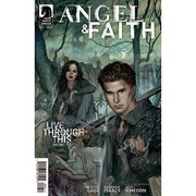 Cover of: Angel & Faith, Tome 1