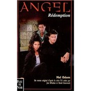 Cover of: Angel, tome 3, Rédemption