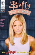 Cover of: Buffy contre les vampires #19
