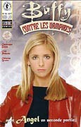 Cover of: Buffy contre les vampires #18