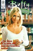 Cover of: Buffy contre les vampires #11