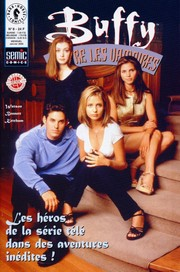 Cover of: Buffy contre les vampires #08