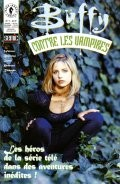 Cover of: Buffy contre les vampires #07