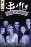 Cover of: Buffy contre les vampires #03