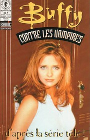 Cover of: Buffy contre les vampires #01B