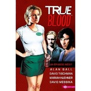 Cover of: True blood, tome 1