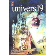 Cover of: Univers 19