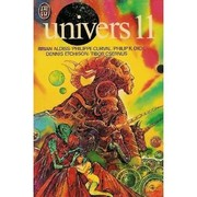 Cover of: Univers 11