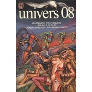 Cover of: Univers 08