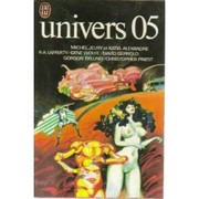 Cover of: Univers 05