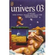 Cover of: Univers 03