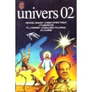 Cover of: Univers 02