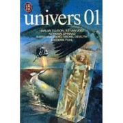 Cover of: Univers 01