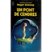 Cover of: Un pont de cendres