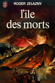 Cover of: l'île des morts
