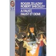 Cover of: A Faust, Faust et demi